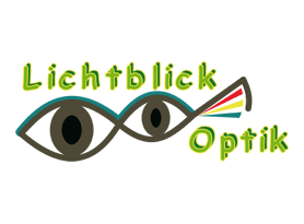 Lichtblick Optik Berlin - Schaufensterdekoration Herbst 2014 -